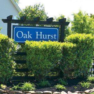 Oak Hurst Hoa Southland Properties